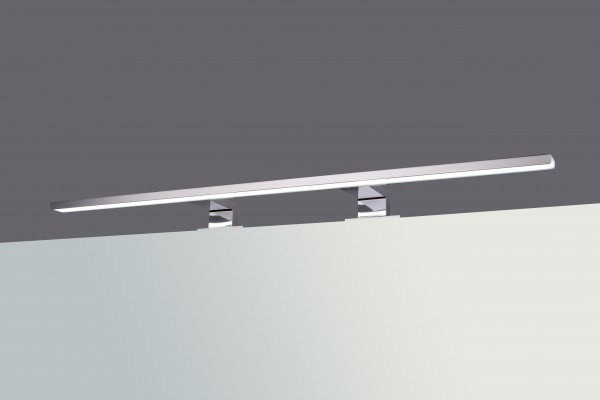LED Möbellampe/ Aufbauleuchte 74cm