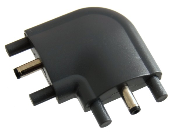 Typ A Winkel - Konnektor Unterschrankleuchte Leiste