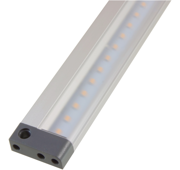 LED Unterschrankleuchte, Typ B, 50/100cm