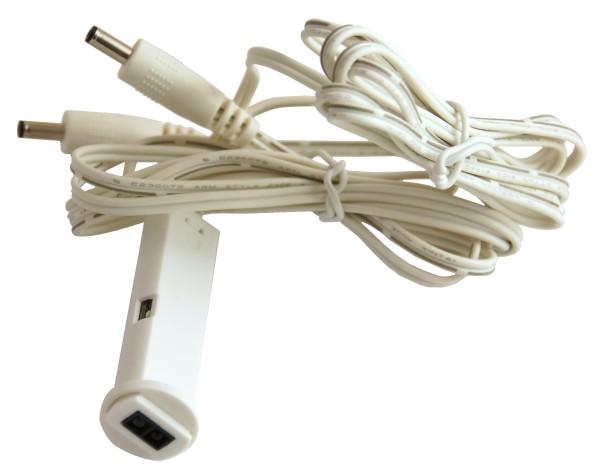 externer IR Sensor für Unterschrankleuchten