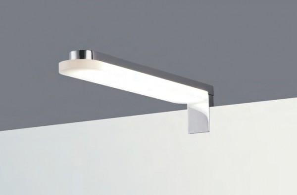 LED Möbellampe/ Aufbauleuchte 23cm, Lot-Ausrichtung